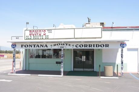 Bono's