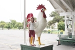 Giant Chicken